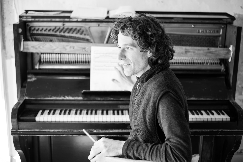 arthur wagenaar, componist, muziektheater, instrumentverzinner, nieuwe instrumenten