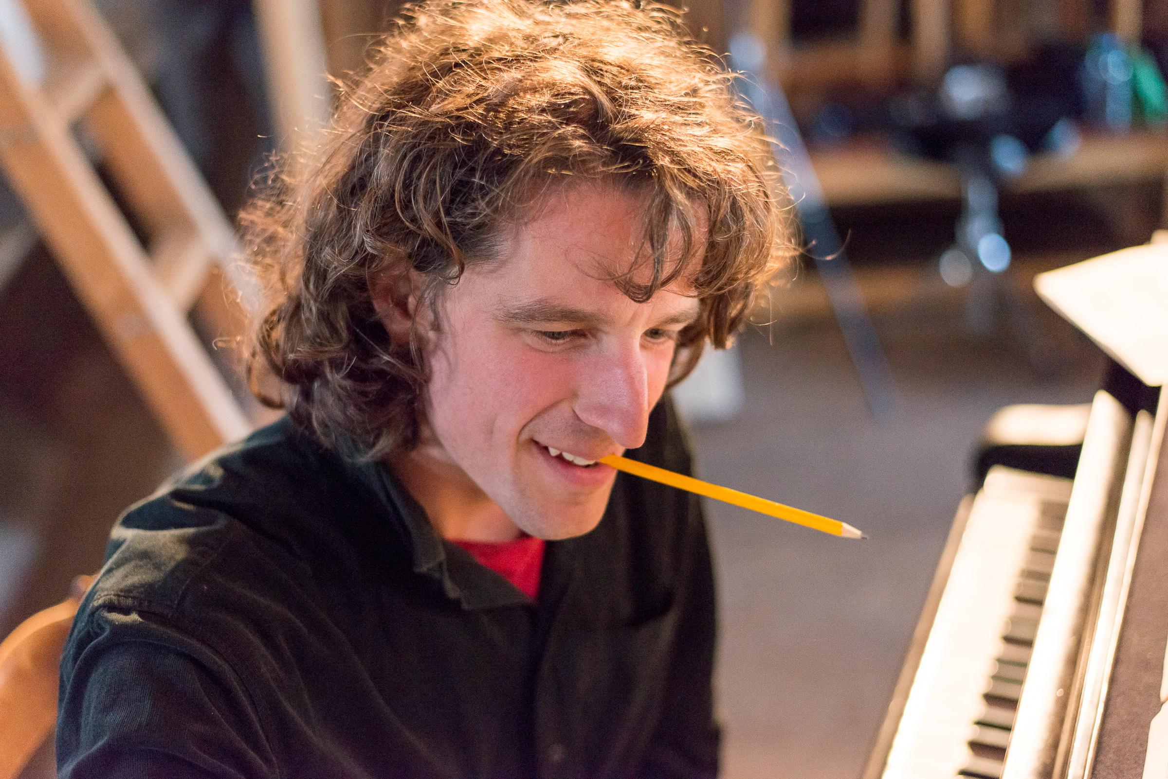 Arthur Wagenaar, muziektheater, compositie, muziektechnologie, uitvinder van instrumenten