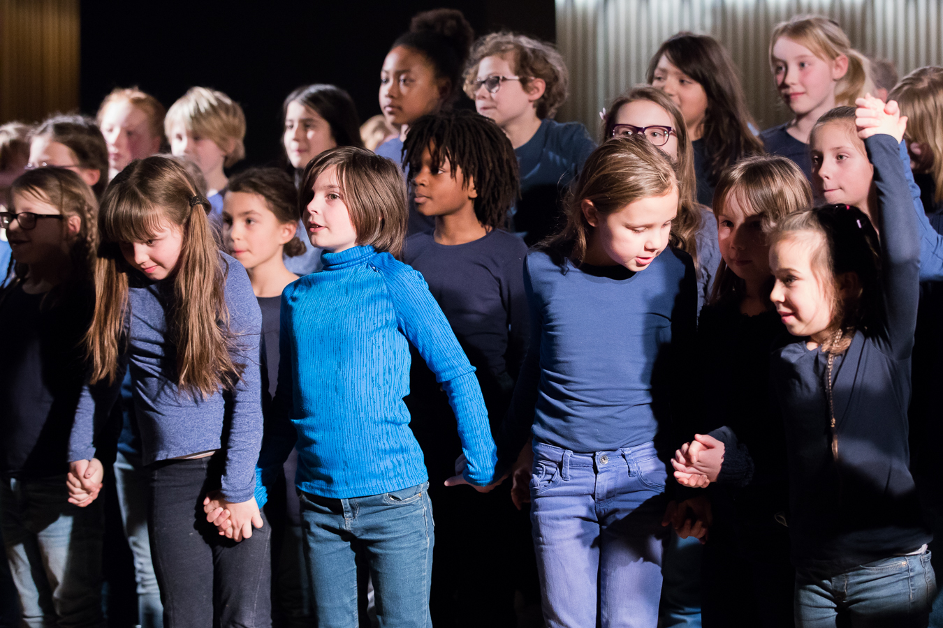 arthur wagenaar componist operahelden kinderkorenfestival 2019